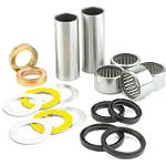 All Balls Swingarm Bearing Kit - Kawasaki KX125 Dirt Bike Suspension