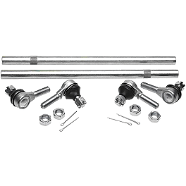 All Balls Tie Rod Upgrade Kit - 1995 Yamaha WARRIOR All Balls Rear Wheel Bearing Kit