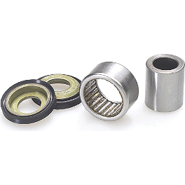 All Balls Upper Shock Bearing - 2013 KTM 125SX All Balls Steering Bearing Kit