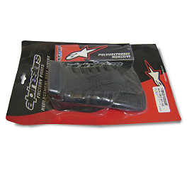 Alpinestars Tech-10 Sole Inserts - Alpinestars Tech-10 Soles