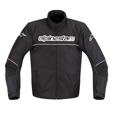 Alpinestars AST-1 WP Jacket - Main
