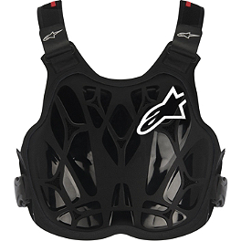 Alpinestars A-8 Light Protection Vest - 2014 One Industries Exo Shell