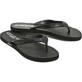 Alpinestars Advocate Sandals - Alpinestars Substance Sandals