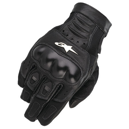Alpinestars Alloy Gloves - Main
