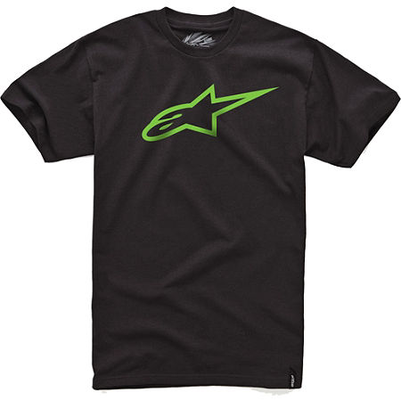 Alpinestars Ageless Classic T-Shirt - Main