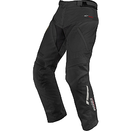 Alpinestars Andes Drystar Pants - Alpinestars Tech ST Gore-Tex Pants