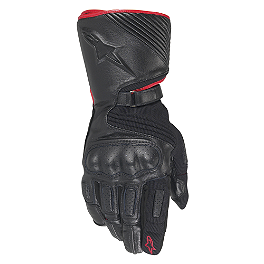 Alpinestars Apex Drystar Gloves - Dainese Racing D-Dry Jacket
