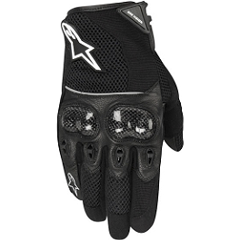 Alpinestars Arbiter Gloves - Alpinestars SMX-3 Air Gloves