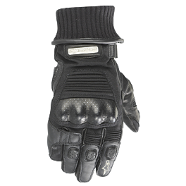 Alpinestars Arctic Drystar Gloves - Alpinestars Polar Gore-Tex Gloves - Clearance
