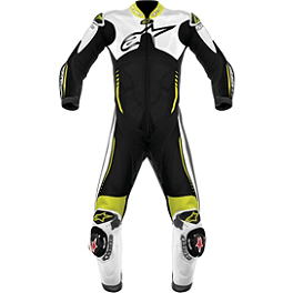 Alpinestars Atem Leather One-Piece Suit - Alpinestars GP Pro Leather One-Piece Suit