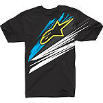 Alpinestars Arrow Classic T-Shirt - Alpinestars ATV Products