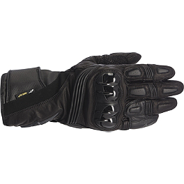 Alpinestars Archer X-Trafit Gloves - Alpinestars Tech Road Gore-Tex Gloves
