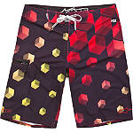 Alpinestars Arubix Boardshorts - Dirt Bike Mens Casual