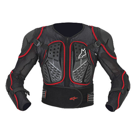 Alpinestars Bionic 2 Protection Jacket - Main