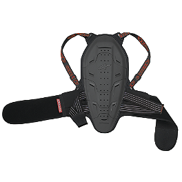 Alpinestars Bionic Back Protector - Alpinestars Bionic Race Shield