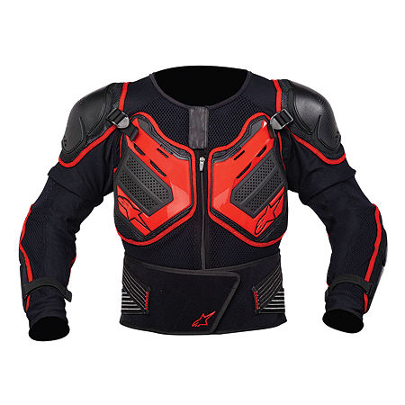 Alpinestars Bionic Protection Jacket For Bionic Neck Support - Main