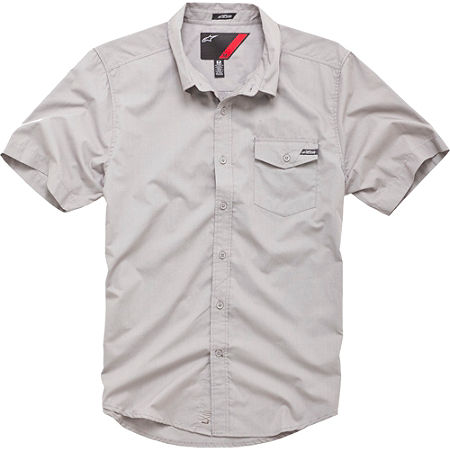 Alpinestars Bloc Out Woven Shirt - Main