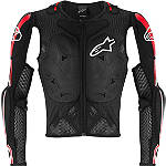 Alpinestars Bionic Pro Protection Jacket - Alpinestars Dirt Bike Chest and Back