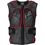 Alpinestars Bionic SP Vest -  Motocross Chest and Back Protection