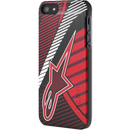 Alpinestars BTR iPhone 5 Case - 2014 Thor Women's Berma Beanie