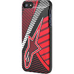 Alpinestars BTR iPhone 5 Case - Alpinestars Cruiser Riding Accessories