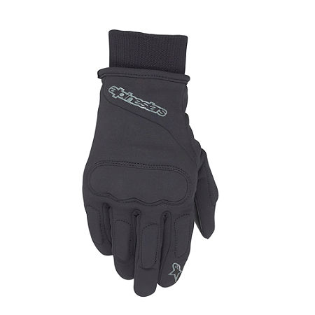 Alpinestars C-1 Windstopper Gloves - Main