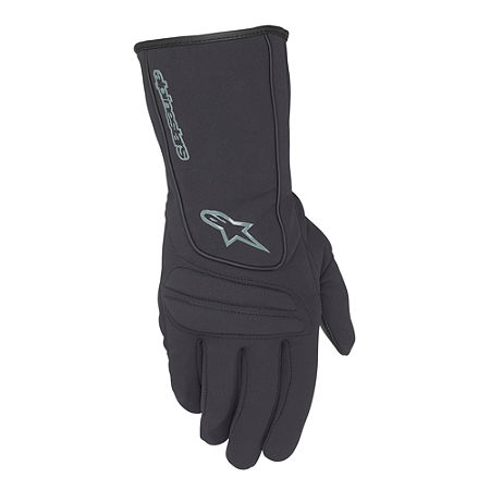 Alpinestars C-2 Windstopper Gloves - Main