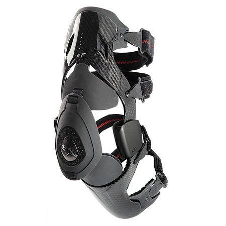 Alpinestars B2 Carbon Knee Brace - Main