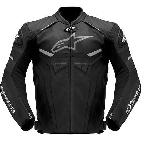 Alpinestars Celer Leather Jacket - Main