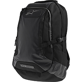 2014 Alpinestars Charger Backpack - Alpinestars Roving Backpack