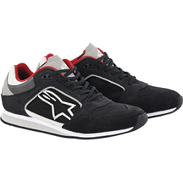 Alpinestars Classic Shoes - Alpinestars Crew Shoes