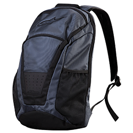 Alpinestars Connection Backpack - Alpinestars Slipstream Rider Pack