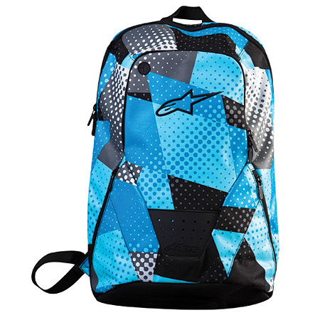 Alpinestars Code Backpack - Main