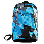 Alpinestars Code Backpack - Alpinestars Dirt Bike Motorcycle Parts