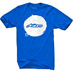 Alpinestars Copy Dot Classic T-Shirt - Alpinestars Dirt Bike Products