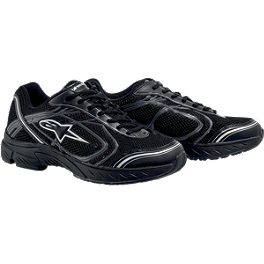 Alpinestars Crew Shoes - Alpinestars Ankle Sox