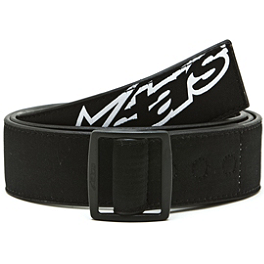Alpinestars Dub Classic Belt - Metal Mulisha Destroyed Web Belt