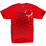 Alpinestars Daredevil Classic T-Shirt - Alpinestars Motorcycle Mens T-Shirts