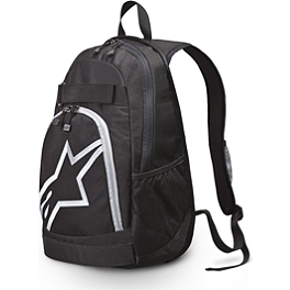 Alpinestars Defender Backpack - One Industries Honda Cryptic Backpack