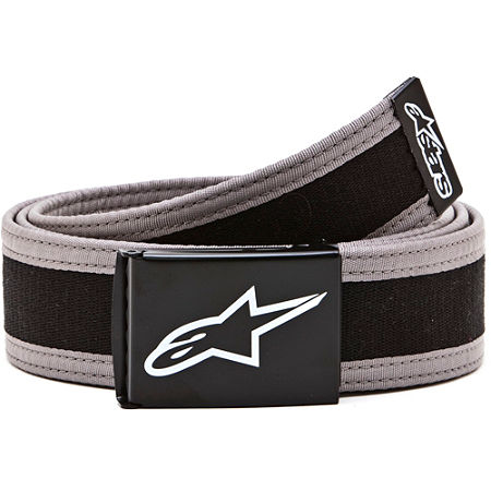 Alpinestars Edged Classic Belt - Main