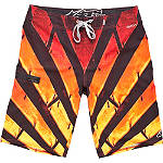Alpinestars Expo Boardshorts - Utility ATV Mens Casual Shorts