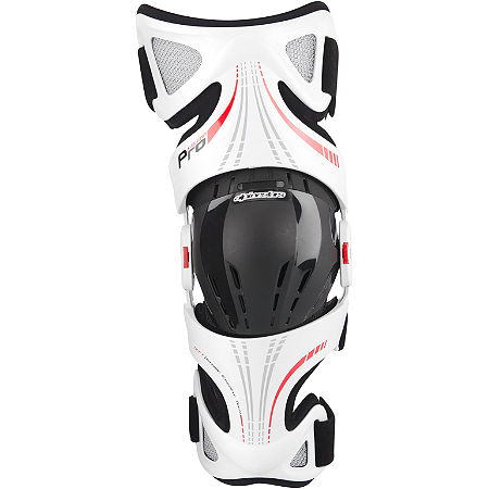 2014 Alpinestars Fluid Pro Knee Brace - Pair - Main