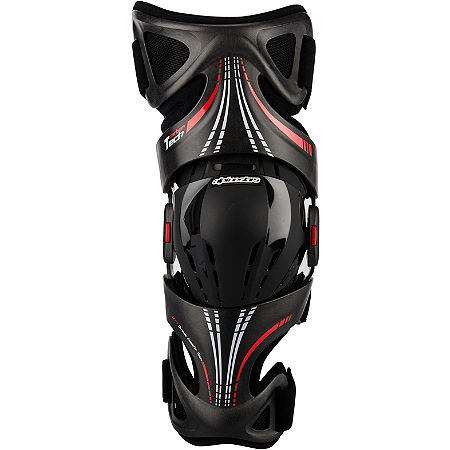 2014 Alpinestars Fluid Tech Knee Brace - Main