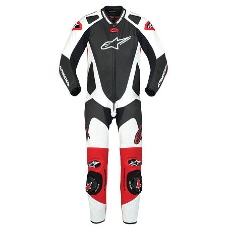 Alpinestars GP Pro Leather One-Piece Suit - Main