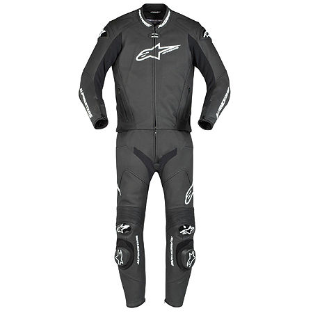 Alpinestars GP Pro Leather Two-Piece Suit - Main