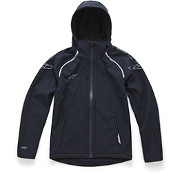 Alpinestars GS Formula Jacket - 2013 Klim Women's Whistler Jacket