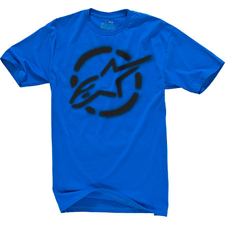 Alpinestars Go Joe Classic T-Shirt - Main