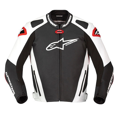 Alpinestars GP Pro Leather Jacket - Main