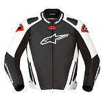 Alpinestars GP Pro Leather Jacket - Alpinestars Motorcycle Riding Gear