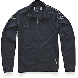 Alpinestars GS Paddock Track Jacket - Alpinestars Tracology Jacket